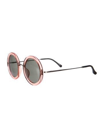 Linda Farrow Gallery Sunglasses