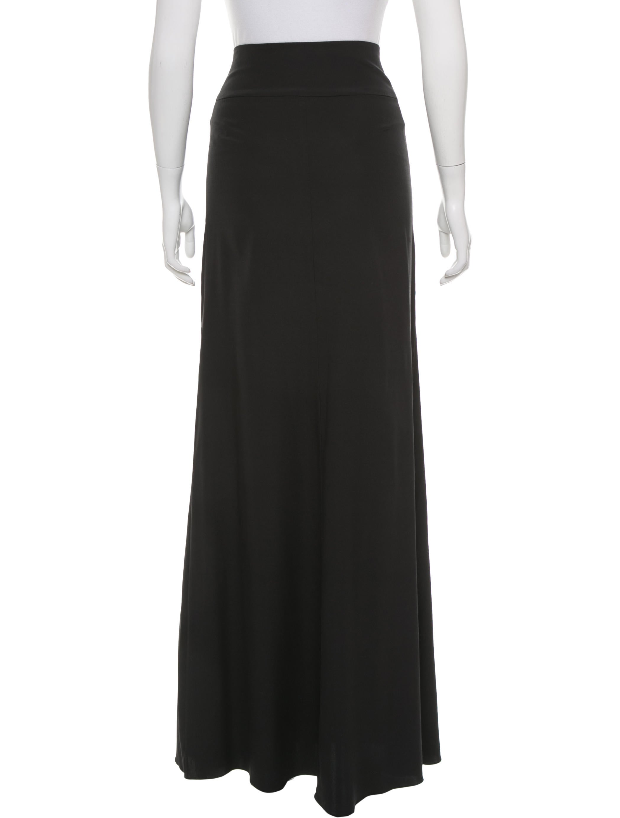 Find long straight maxi skirt at ShopStyle. Shop the latest collection of long straight maxi skirt from the most popular stores - all in one place.