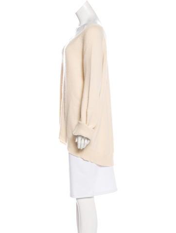 Oversize Scoop Neck Sweater