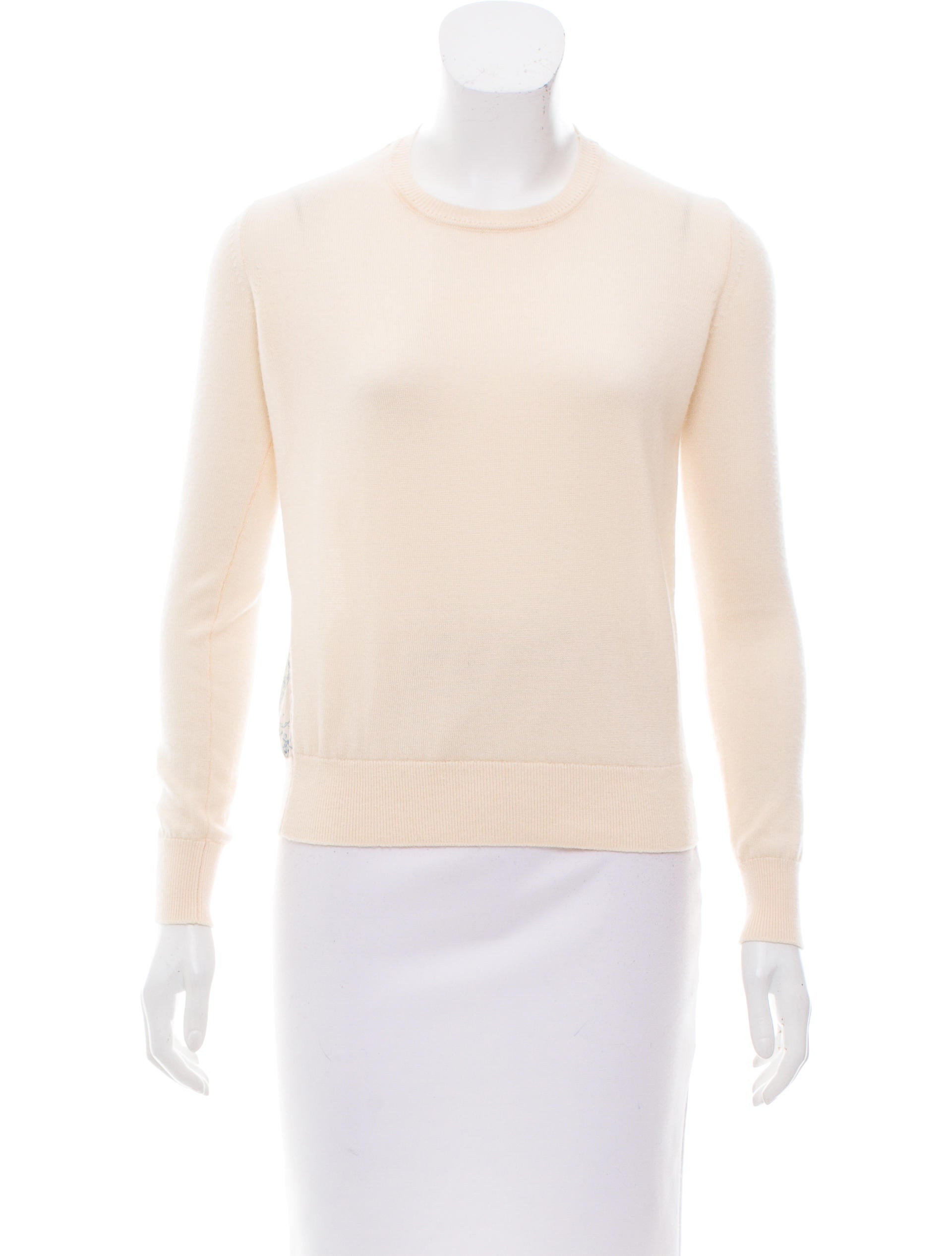 The Row Cashmere Sweater Set - Clothing - THR34641 | The RealReal
