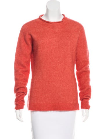 The Row Iselle Cashmere Sweater None
