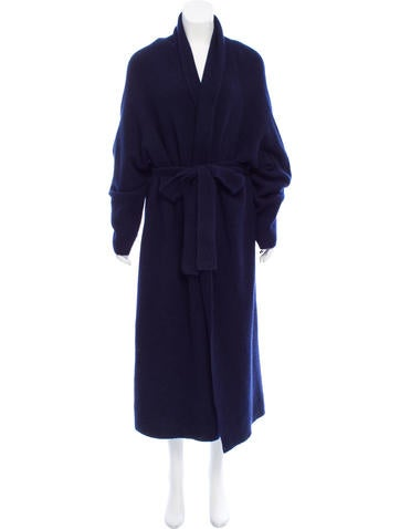 The Row Meryl Cashmere Cardigan w/ Tags None