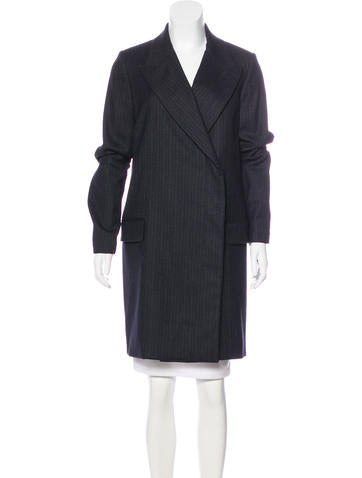 The Row Fessing Oversize Coat w/ Tags None