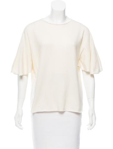The Row Marley Cashmere Top w/ Tags None