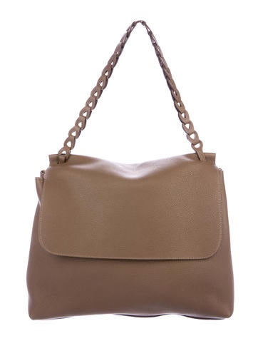The Row Top Handle 14    Bag None