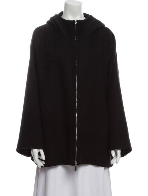 The Row Jacket Black