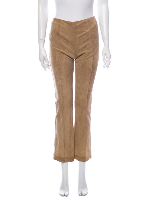The Row Flared Pants