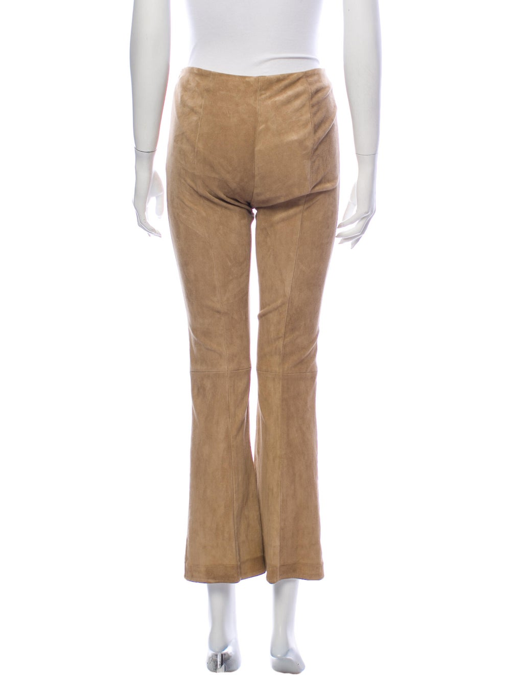 The Row Flared Pants - image 3