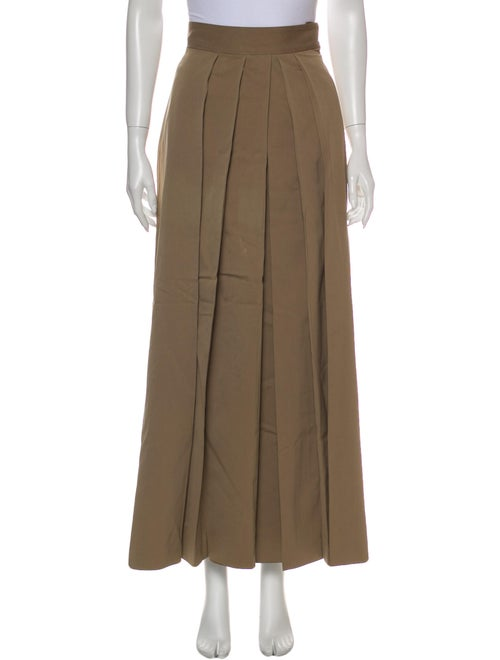 The Row Wide Leg Pants