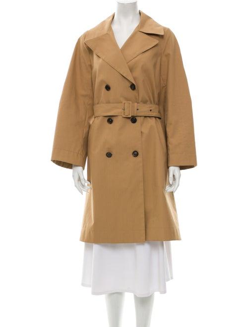 The Row Trench Coat