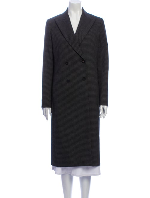 The Row Peacoat Black - image 1