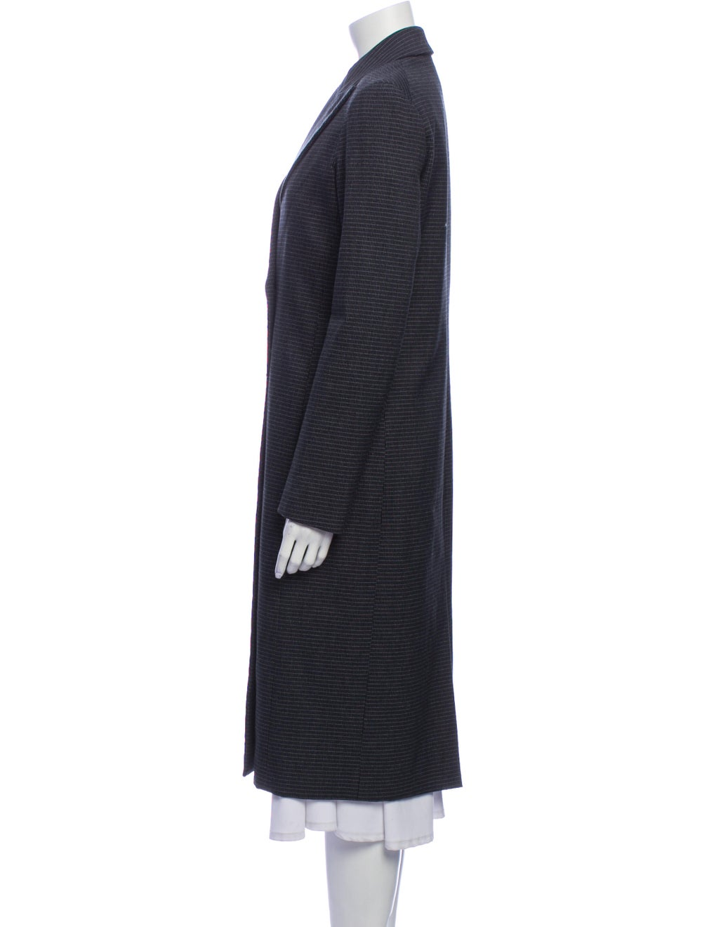 The Row Peacoat Black - image 2