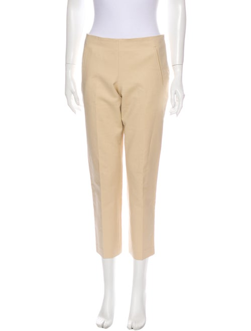 The Row Straight Leg Pants
