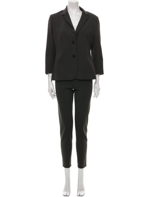 The Row Pantsuit