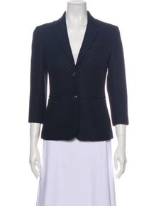 The Row Wool Blazer