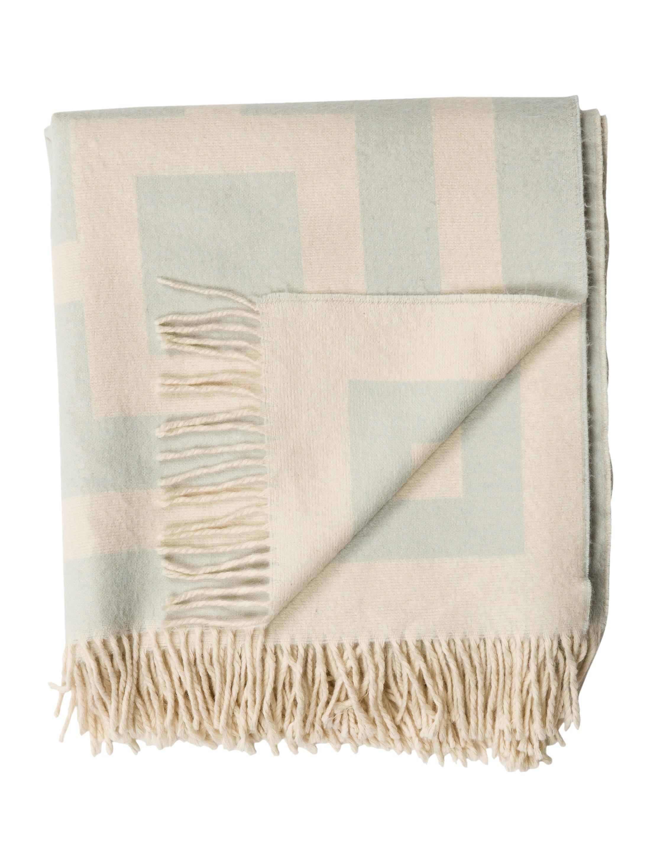 baby alpaca blanket
