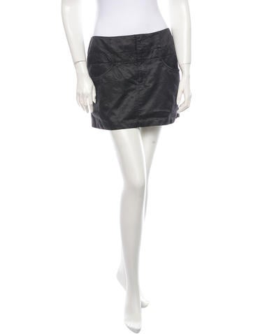 Theyskens' Theory Skirt None