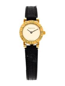 a93d7500500 Tiffany & Co. Watches   The RealReal