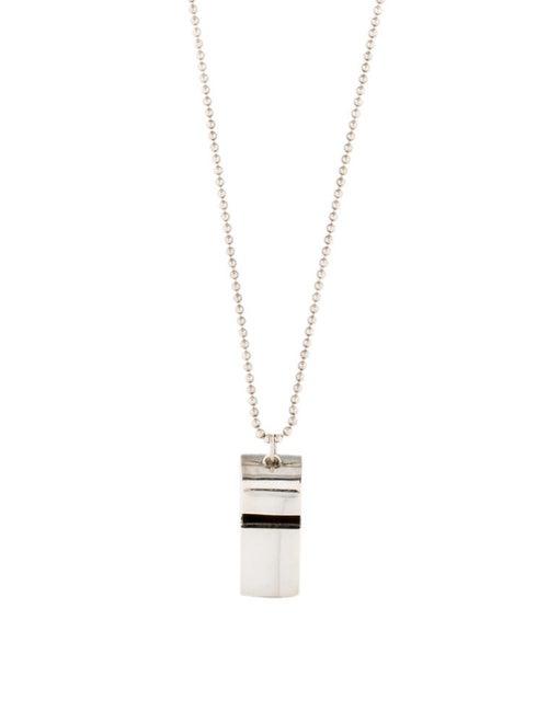 9514d009dc95 Tiffany   Co. Whistle Necklace - Necklaces - TIF10776