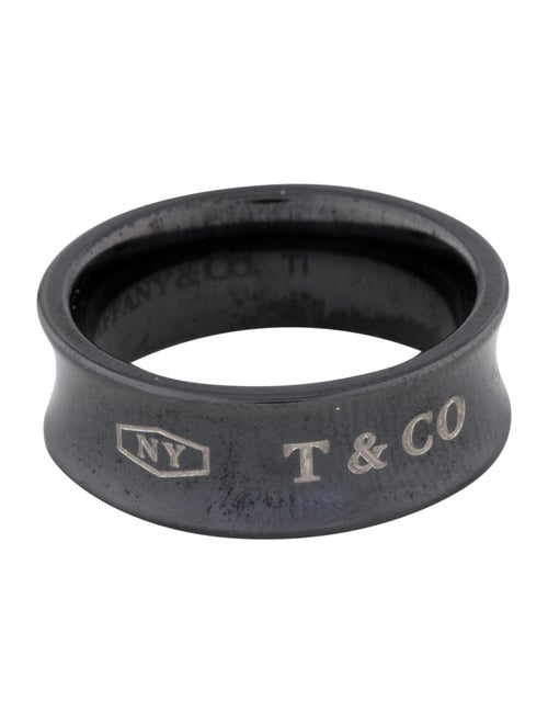 Tiffany & Co. 1837 Ring