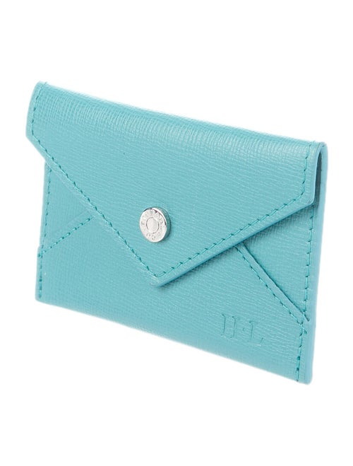 Tiffany & Co. Leather Card Holder - Accessories - TIF138223 | The RealReal