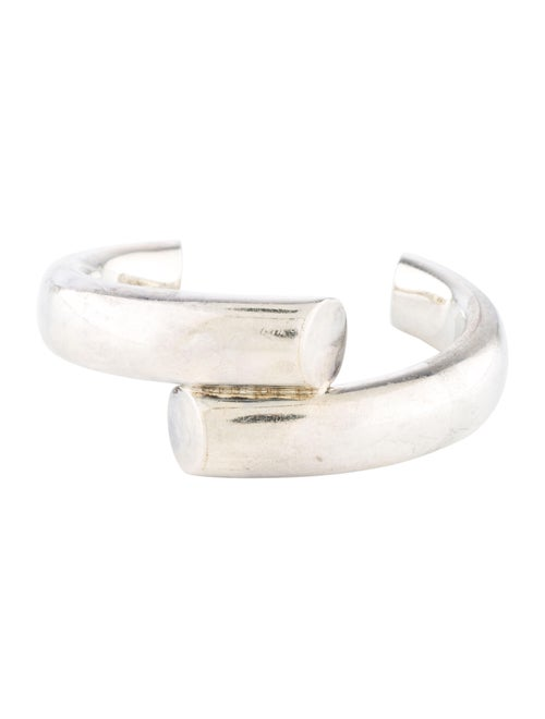 Tiffany & Co. Cuff Silver