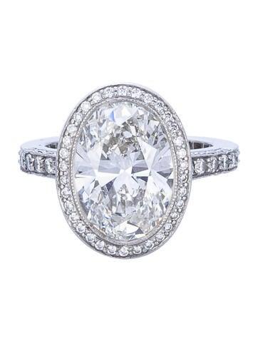 4.78ctw Diamond Ring