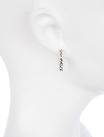 1.15ctw Diamond Jazz Earrings