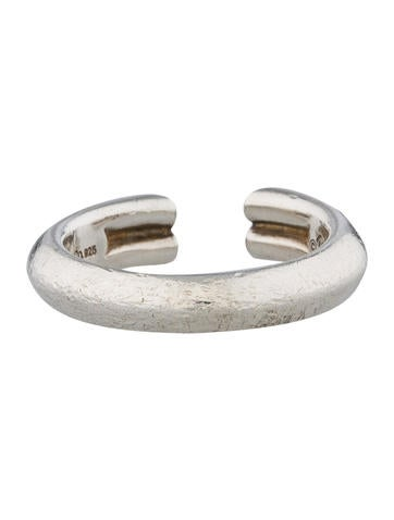 Tenderness Ring