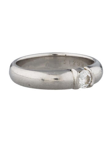 Tiffany Amp Co Etoile Engagement Ring Rings Tif25706