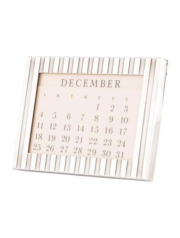 Atlas Perpetual Calendar