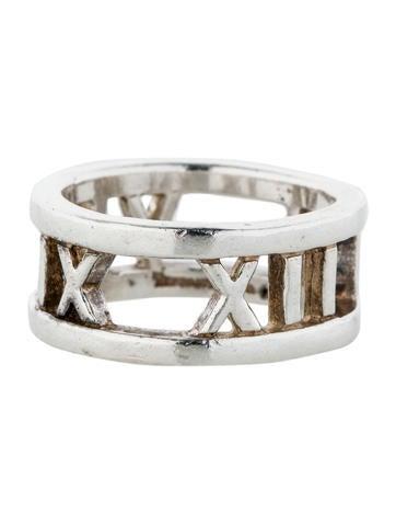 Atlas Open Ring