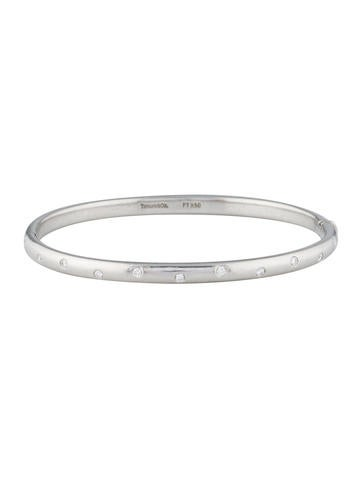 Diamond Etoile Bangle