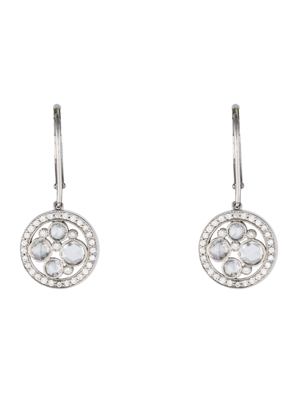 Tiffany & Co Cobblestone Earrings Earrings TIF