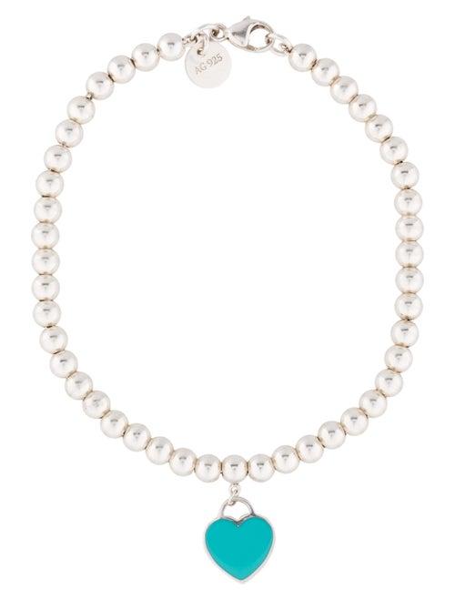 06a1fa0f0 Tiffany & Co. Return to Tiffany Bead Bracelet - Bracelets - TIF30885 ...