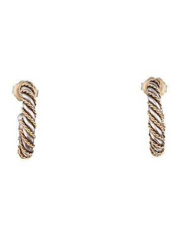 Twist Rope Hoops