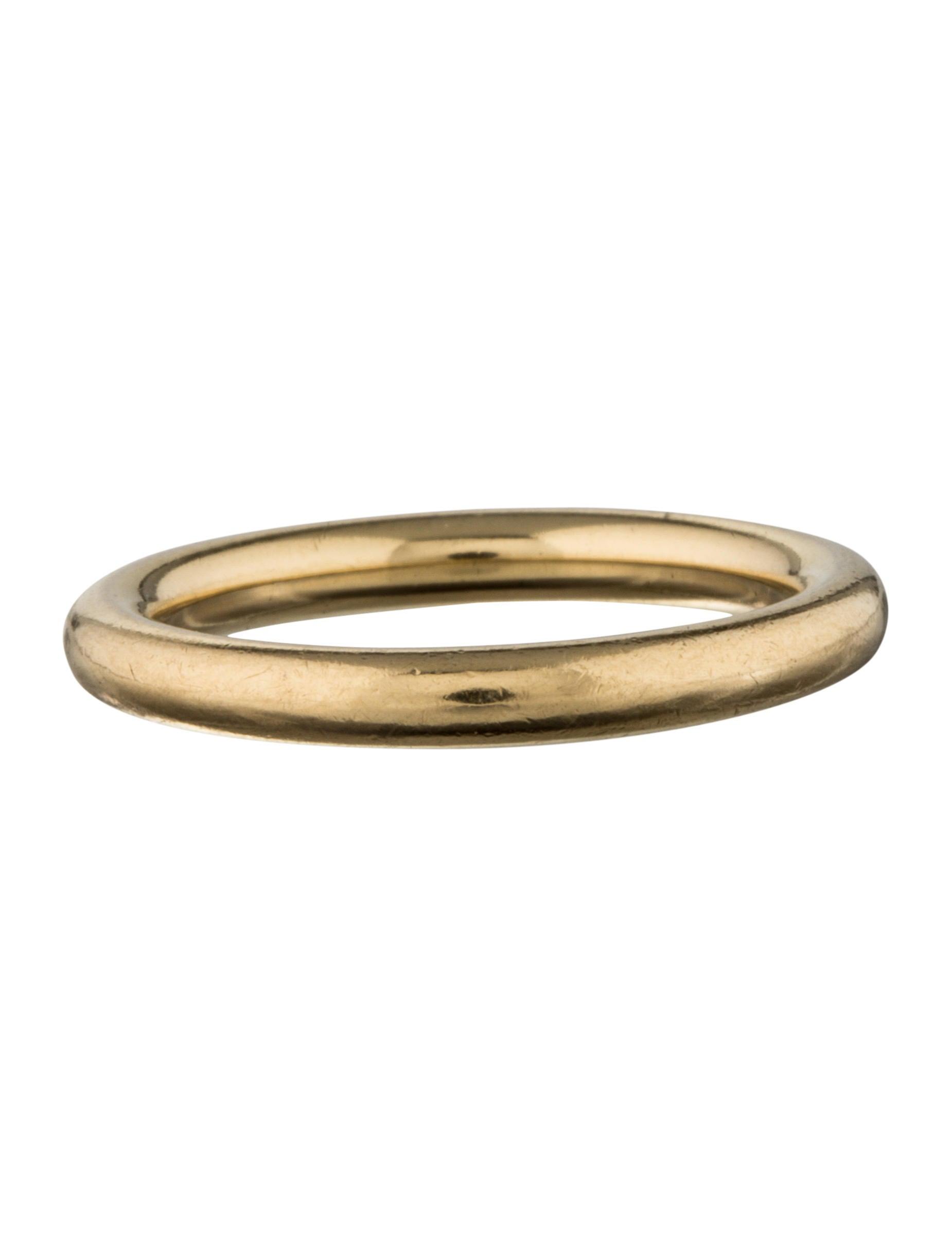 co lucida s wedding band rings tif32798