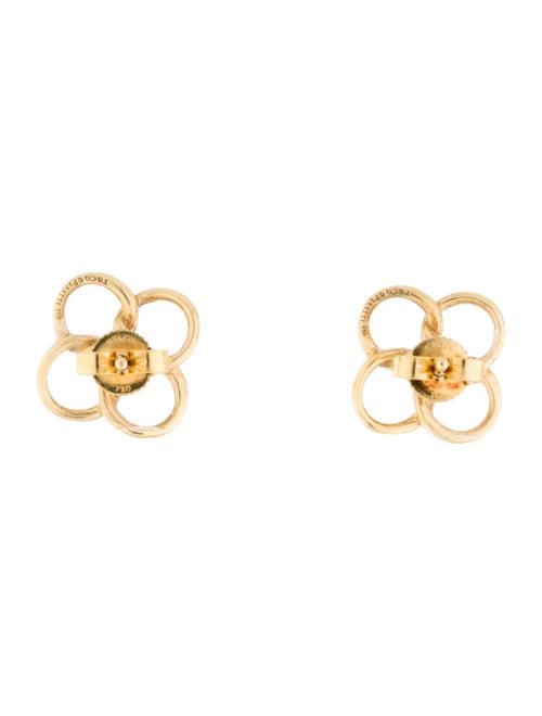 369cdf2cc Quadrifoglio Earrings Quadrifoglio Earrings Quadrifoglio Earrings  Quadrifoglio Earrings