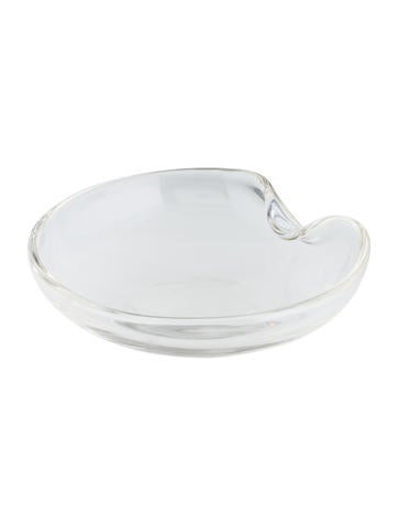 Tiffany Amp Co Thumbprint Bowl Tabletop And Kitchen