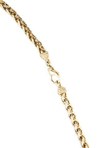 Woven Chain