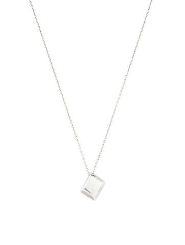 Tiffany Co Frank Gehry Pendant Necklace Necklaces