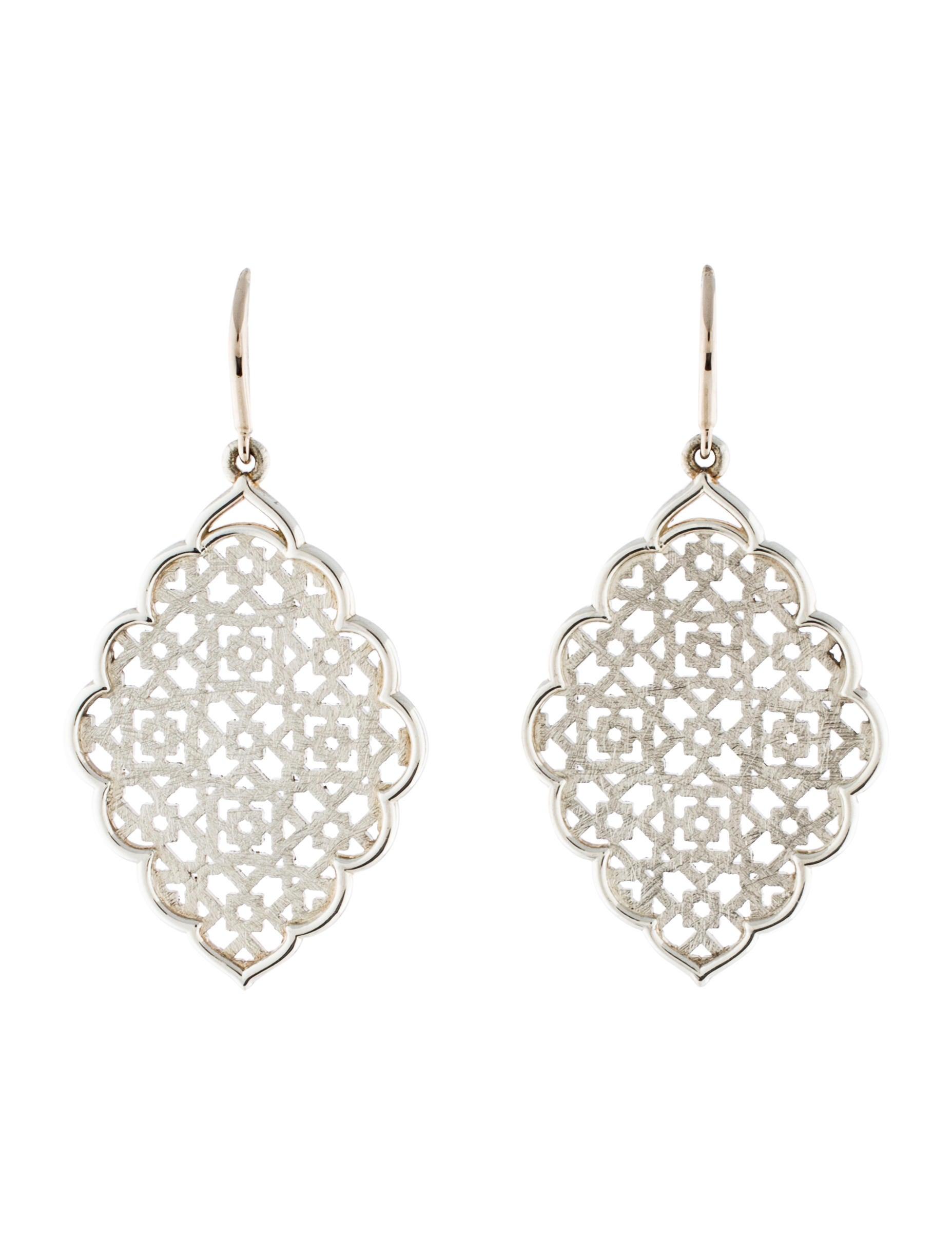Tiffany Amp Co Paloma Picasso Marrakesh Earrings Earrings