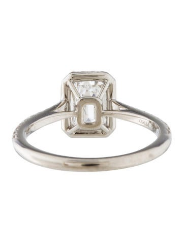 Soleste Diamond Engagement Ring