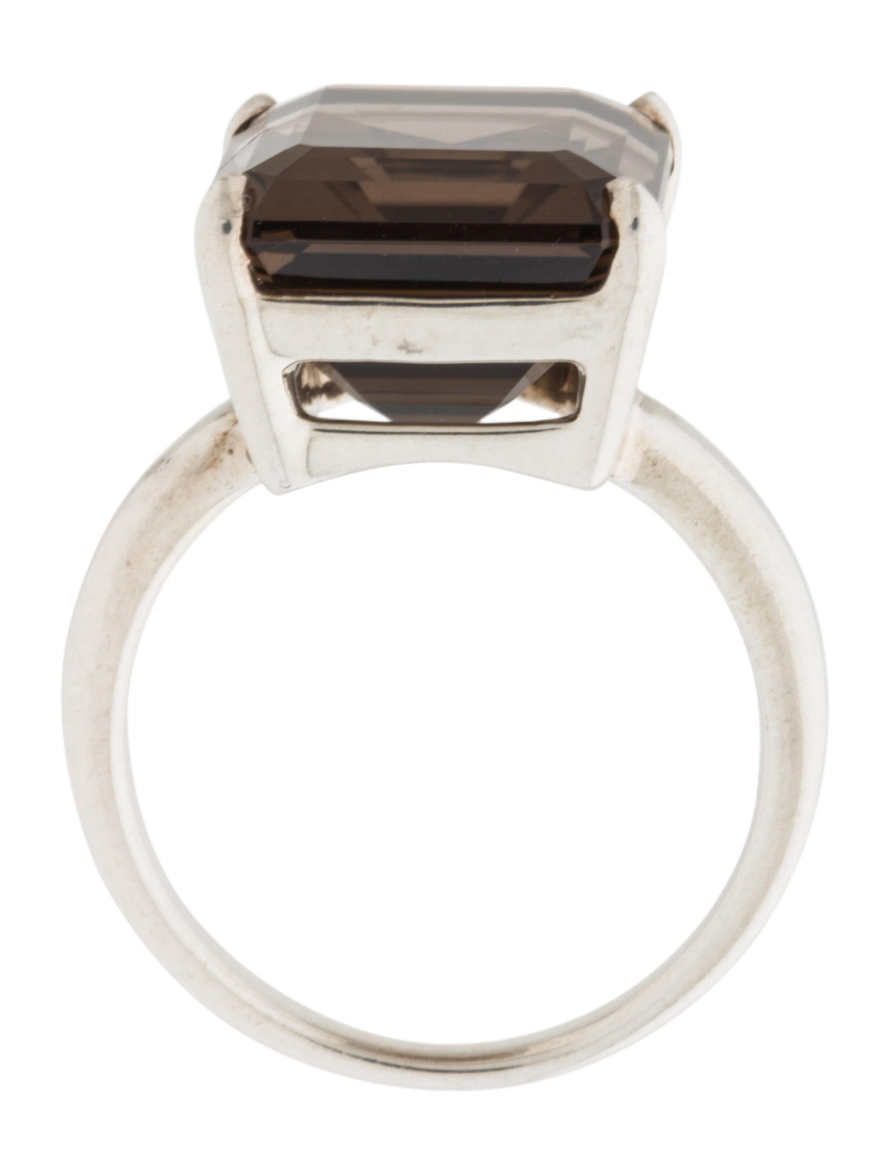 topaz sterling engagement reserve smoky quartz no ring l natural rings silver