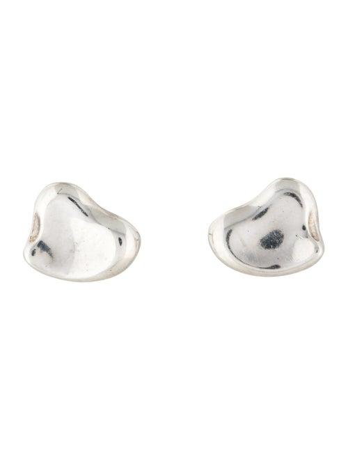 601d2abc4 Tiffany & Co. Elsa Peretti Full Heart Earrings - Earrings - TIF50822 ...