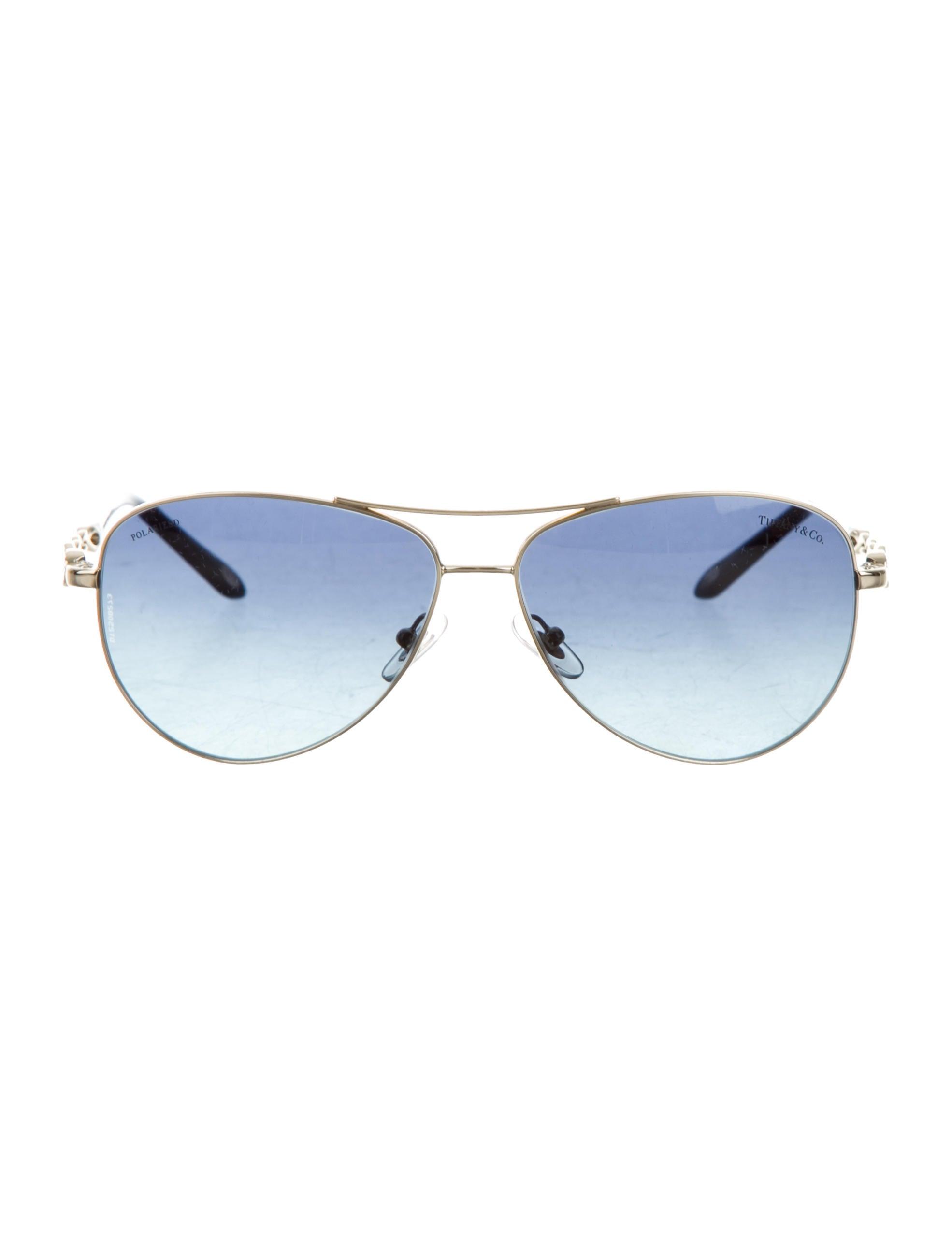 adcacfe26117 Tiffany Aviator Sunglasses For Women - Bitterroot Public Library