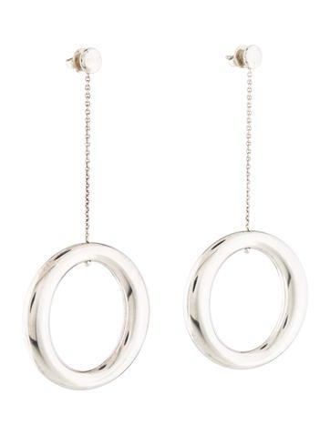 Sevillana Chain Earrings