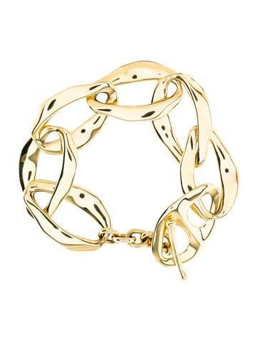 Aegean Toggle Bracelet