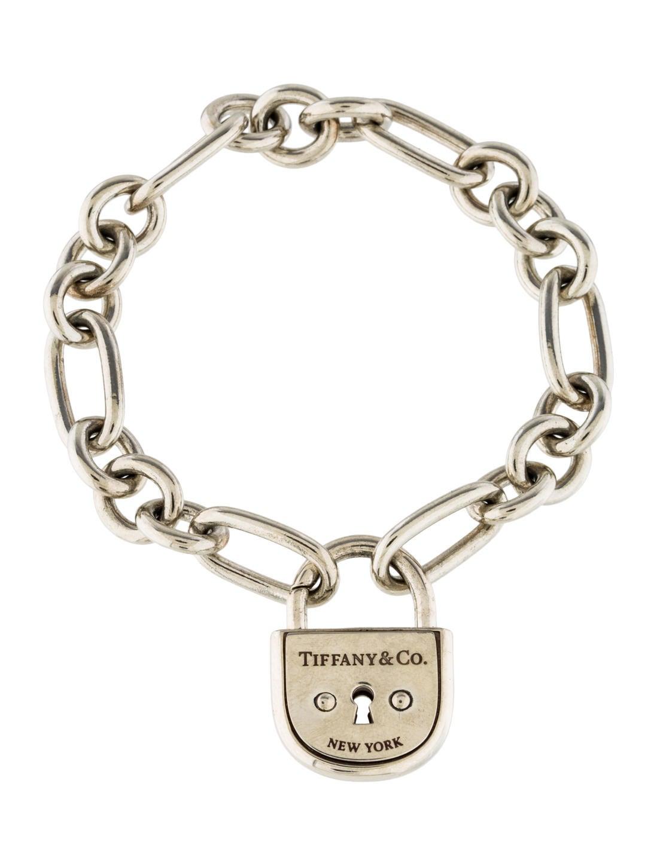 co lock charm bracelet bracelets tif53583
