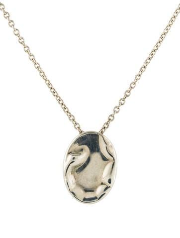 tiffany co zodiac pendant necklace necklaces